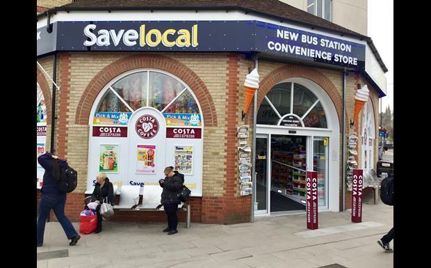 Save Local Colchester